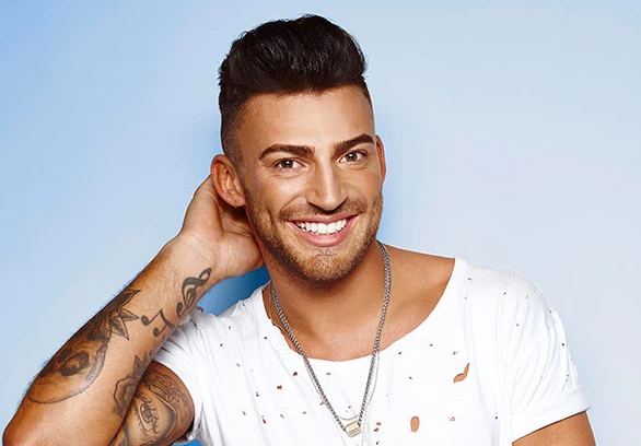 Who is Jake Quickenden? Dancing On Ice 2018 star and former X Factor contestant engaged to Danielle Fogarty