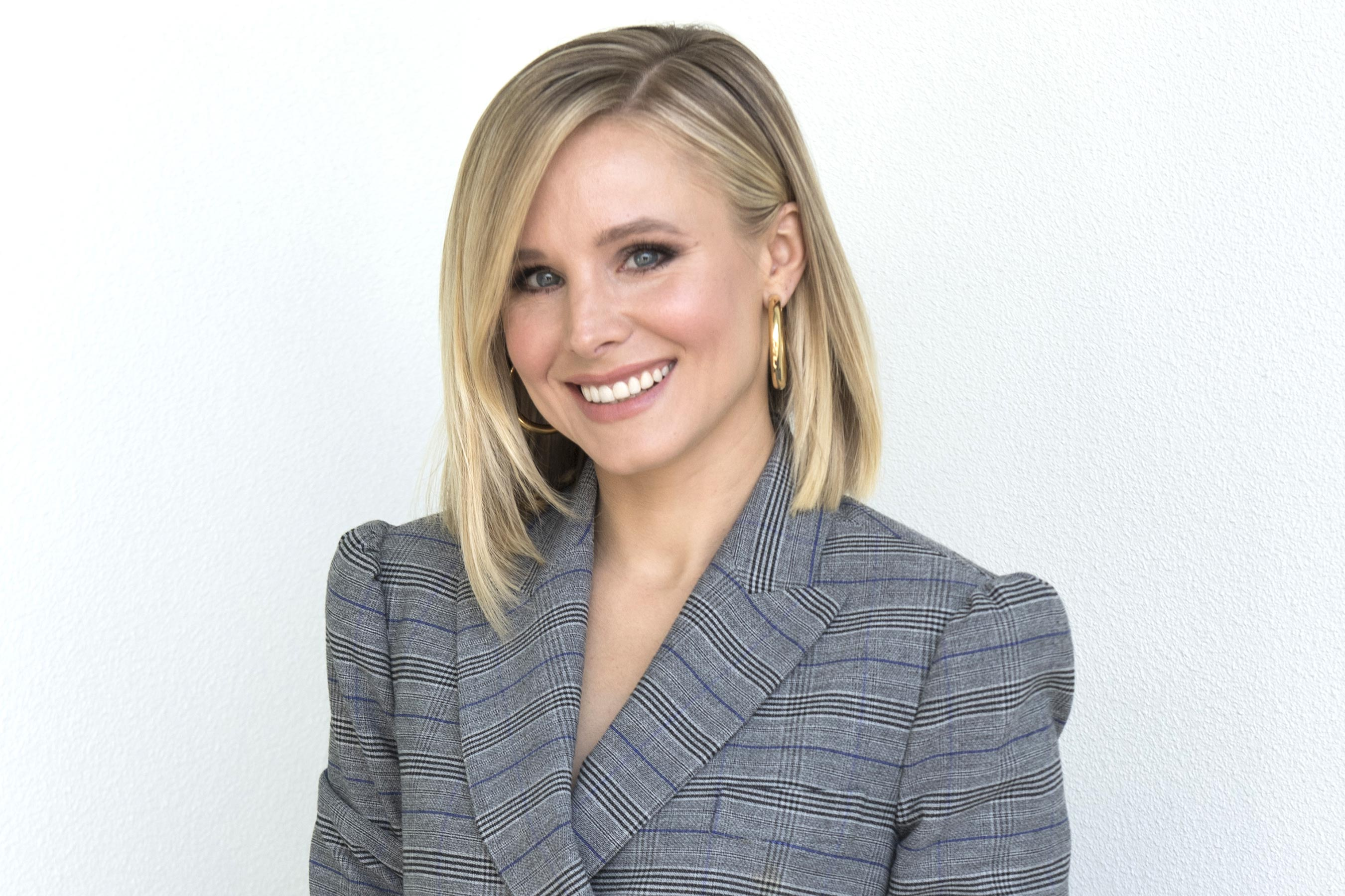 SAG Awards: Kristen Bell on being the first host