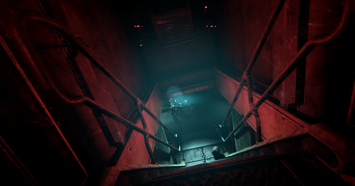 SOMA on Xbox One is a slice of sci-fi horror that puts story above cheap scares