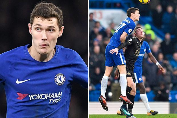 Chelsea star Andreas Christensen has enjoyed a meteoric rise to prominence in 2017-18… but what's behind it?