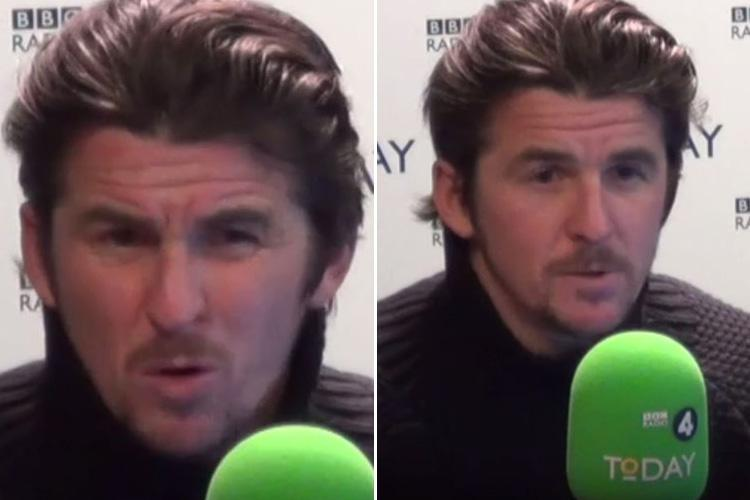 Joey Barton reveals gambling hell and claims '50 per cent of footballers bet on matches'