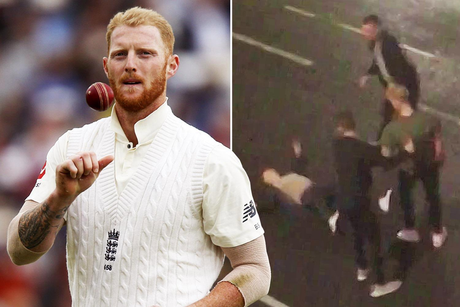 Ben Stokes to play for England in New Zealand ODIs and T20s despite upcoming court case