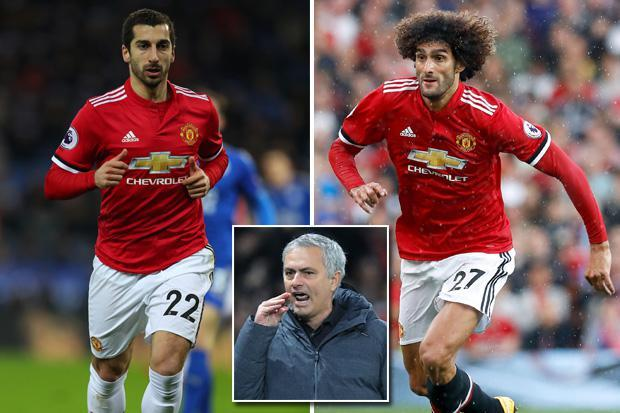 Manchester United transfer news: Jose Mourinho warns Red Devils stars nobody safe during January transfer window