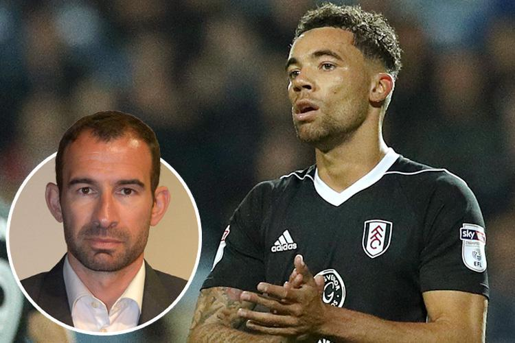 Fulham star Ryan Fredericks proving he's just as important as Ryan Sessegnon for Cottagers