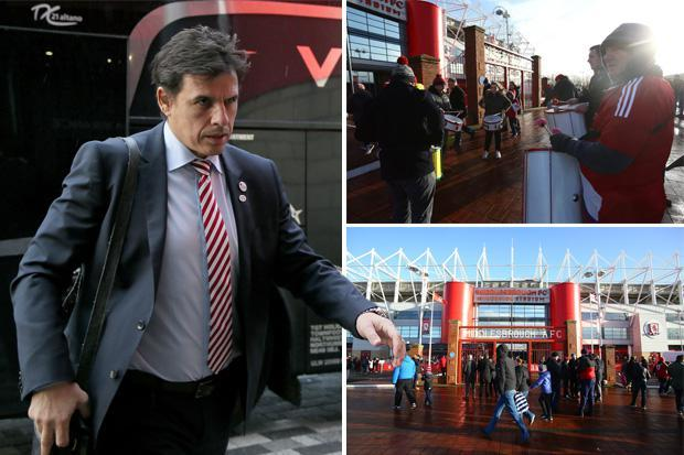 Middlesbrough vs Sunderland LIVE SCORE: Latest updates from FA Cup clash