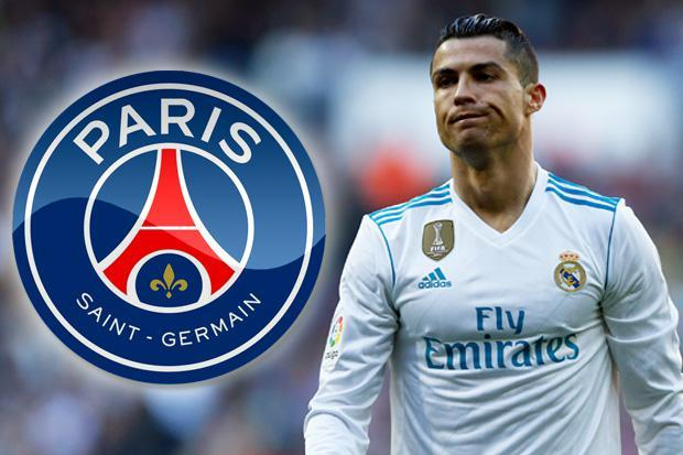 Cristiano Ronaldo wanted by PSG with French giants lining up sensational summer swoop