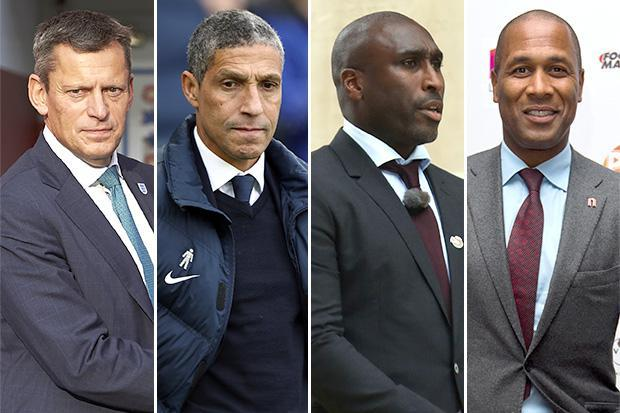 FA deserve credit for adopting the 'Rooney Rule' but this is long overdue and only the first step