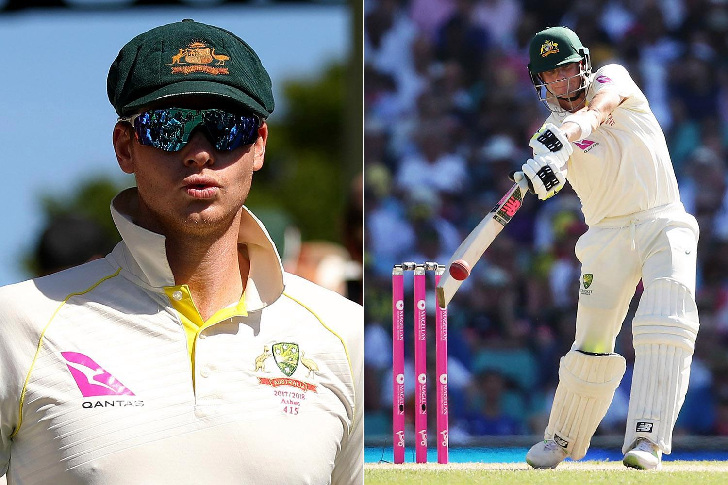 Ashes 2017: Five key moments from day two as Steve Smith continues to break records and Joe Root's brother finds his voice