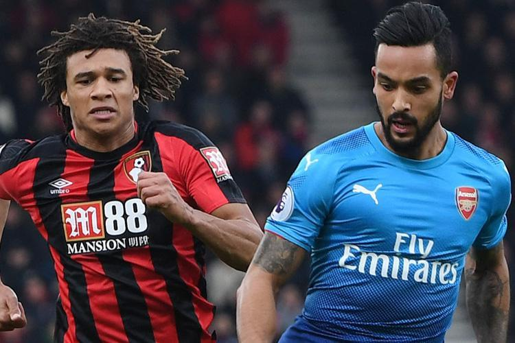 Bournemouth join Everton and Southampton in race for Arsenal star Theo Walcott