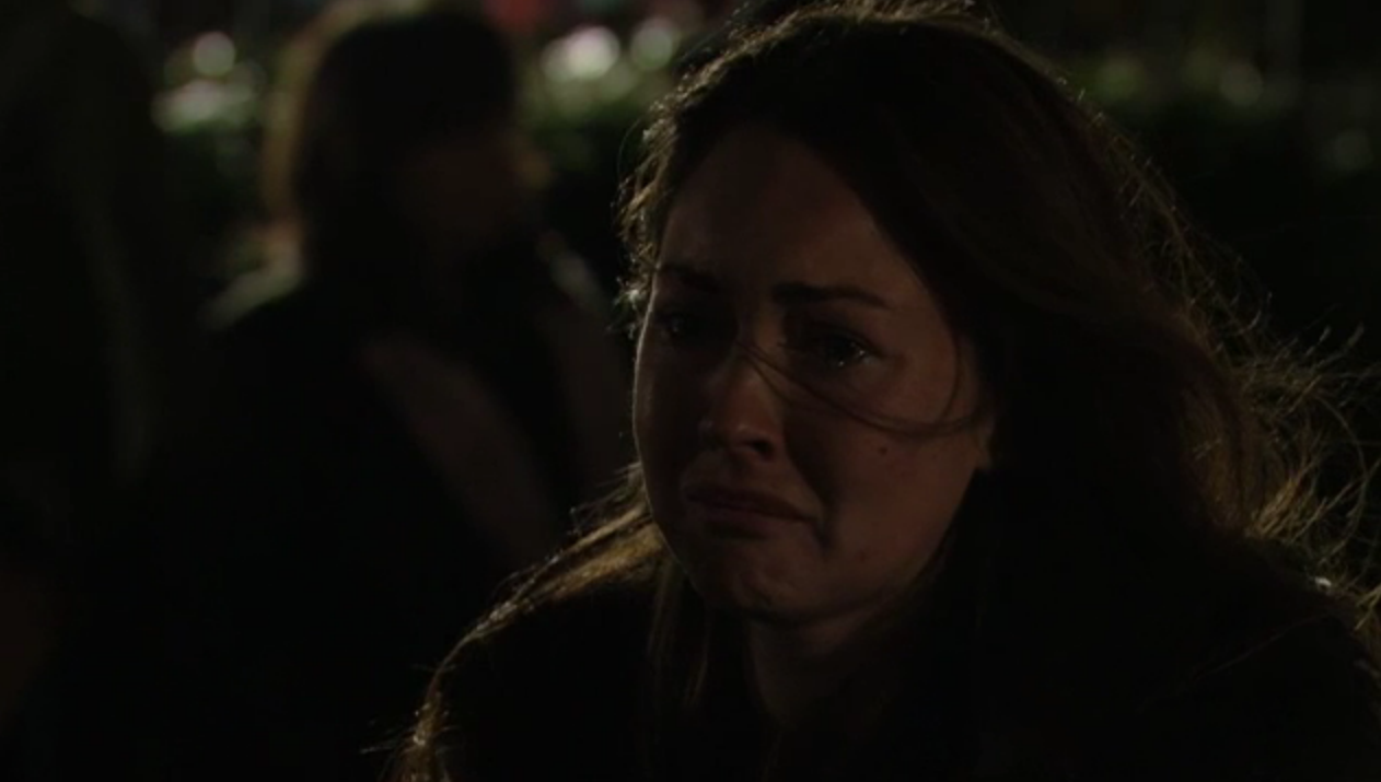 EastEnders' Martin Fowler throws wife Stacey out and tells EVERYONE she cheated with Max Branning