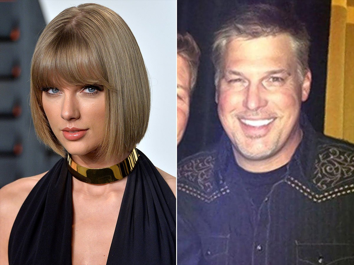 Deejay convicted of groping Taylor Swift now working at Mississippi radio station