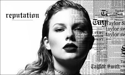 Taylor Swift's 'Reputation' Is Back at No. 1 on Billboard 200