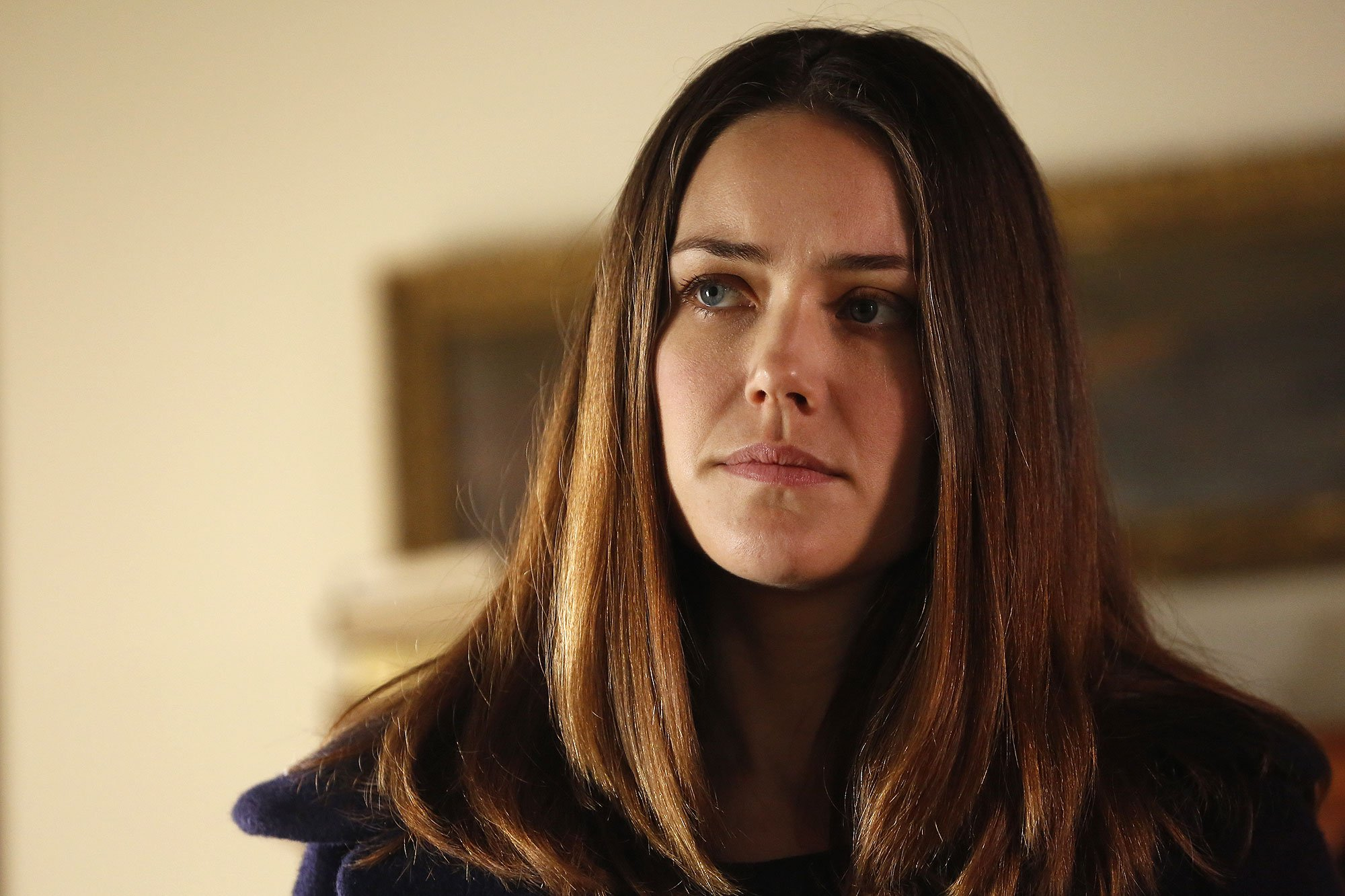 'The Blacklist' sneak peek: Liz finally calls out Red