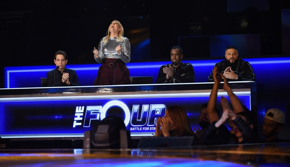 How Fox's 'The Four' Hopes to Find the New Big Music Act