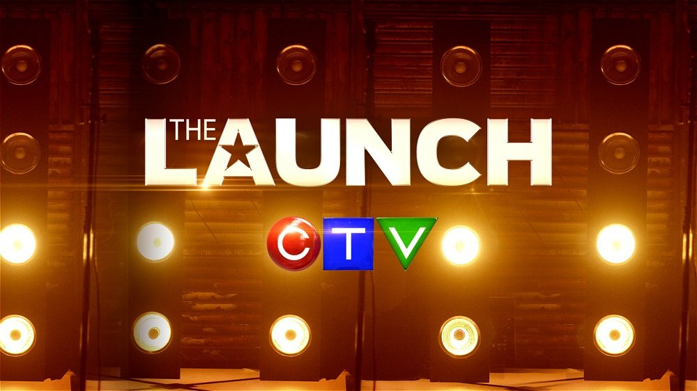 Canadian Singing Competition 'The Launch' Sees Out-the-Gate Success on iTunes