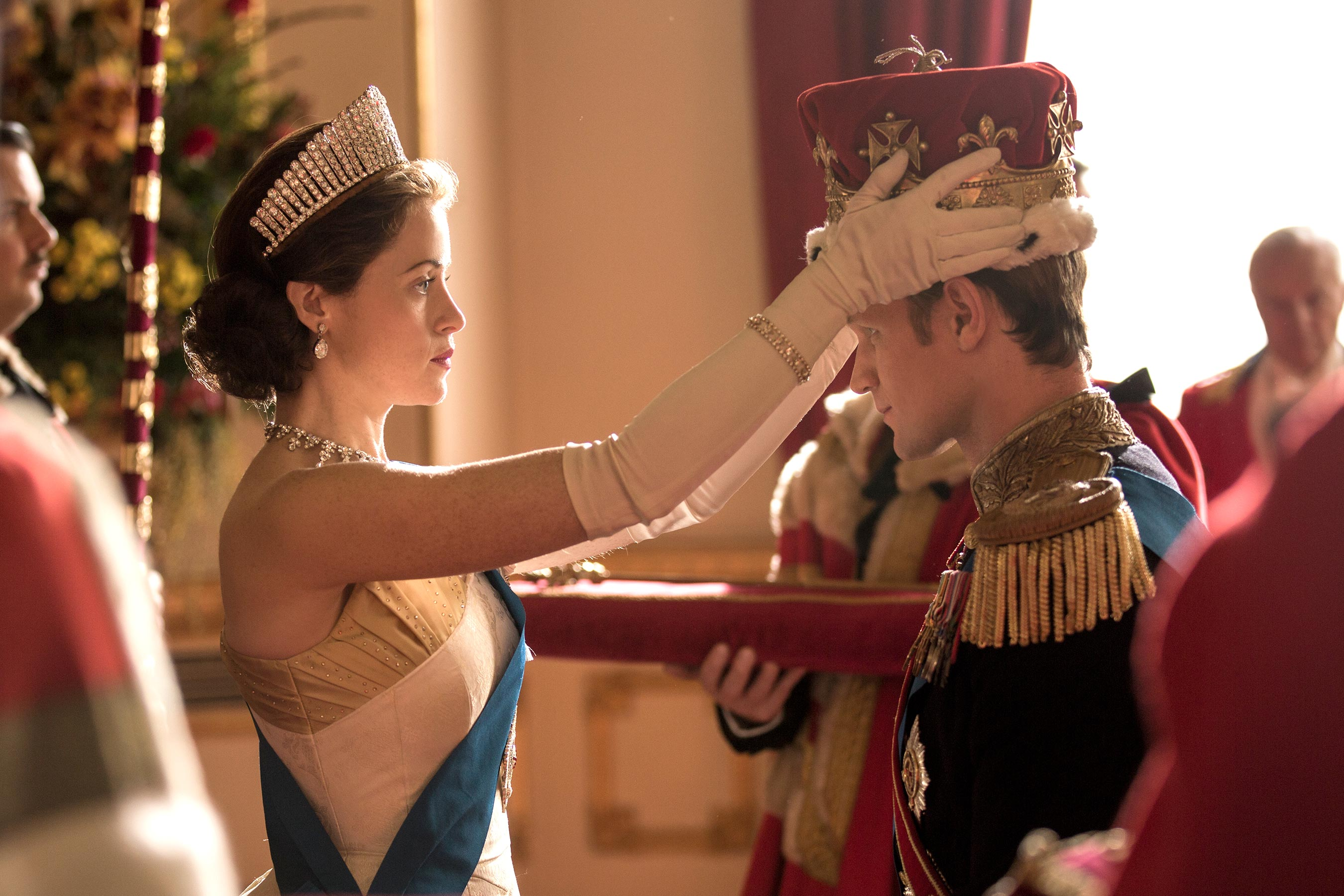 The Crown premiere recap: Season 2, Episode 1