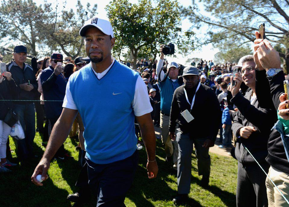 Tiger Woods returning to the PGA Tour to play in Farmers Insurance Open