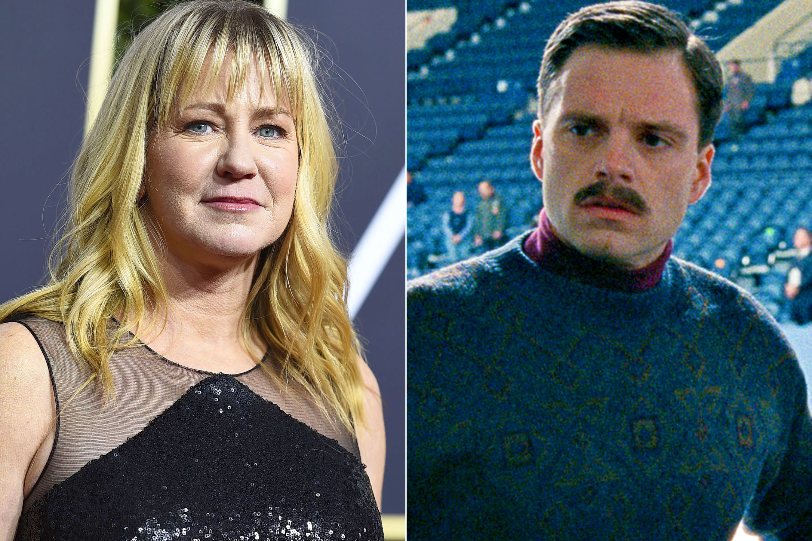 Tonya Harding remembers ex-husband discussing 'taking somebody out'