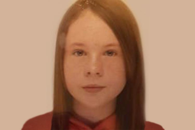 Body of young girl found in river just hours after cops launched frantic appeal for missing 11-year-old schoolgirl Ursula Keogh