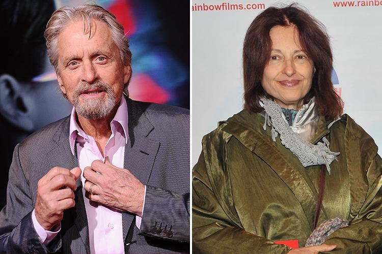 Michael Douglas accused of performing sex act in front of ex-employee in the late 1980s