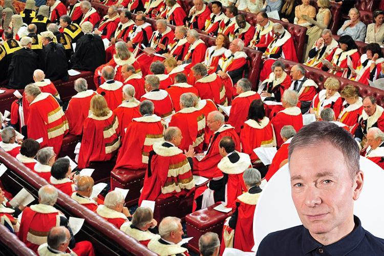 Trolls run amok on Twitter yet the House of Lords wants to gag the press