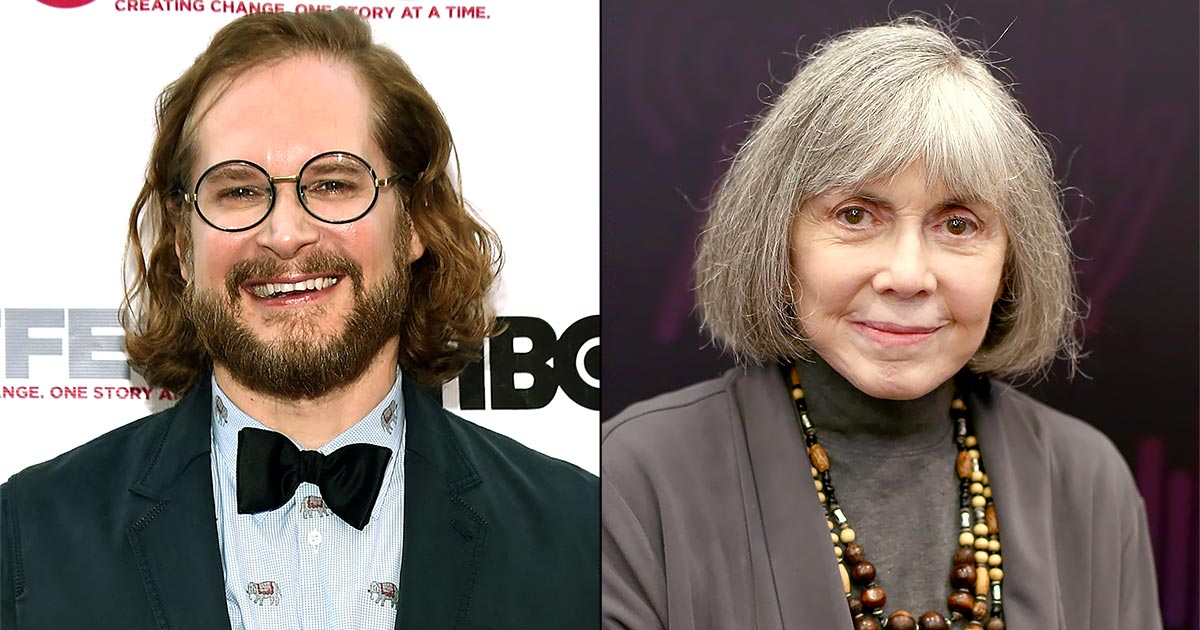 Bryan Fuller boards Anne Rice Vampire Chronicles TV series