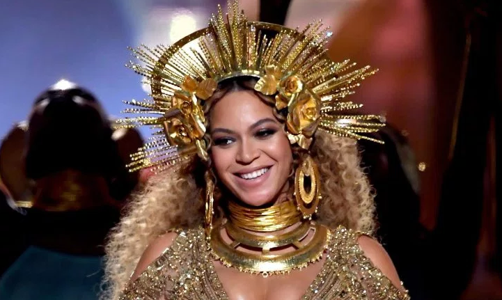 What is Beyonce's net worth, how old is she, is Beyonce her real name and when did she and Jay-Z meet?