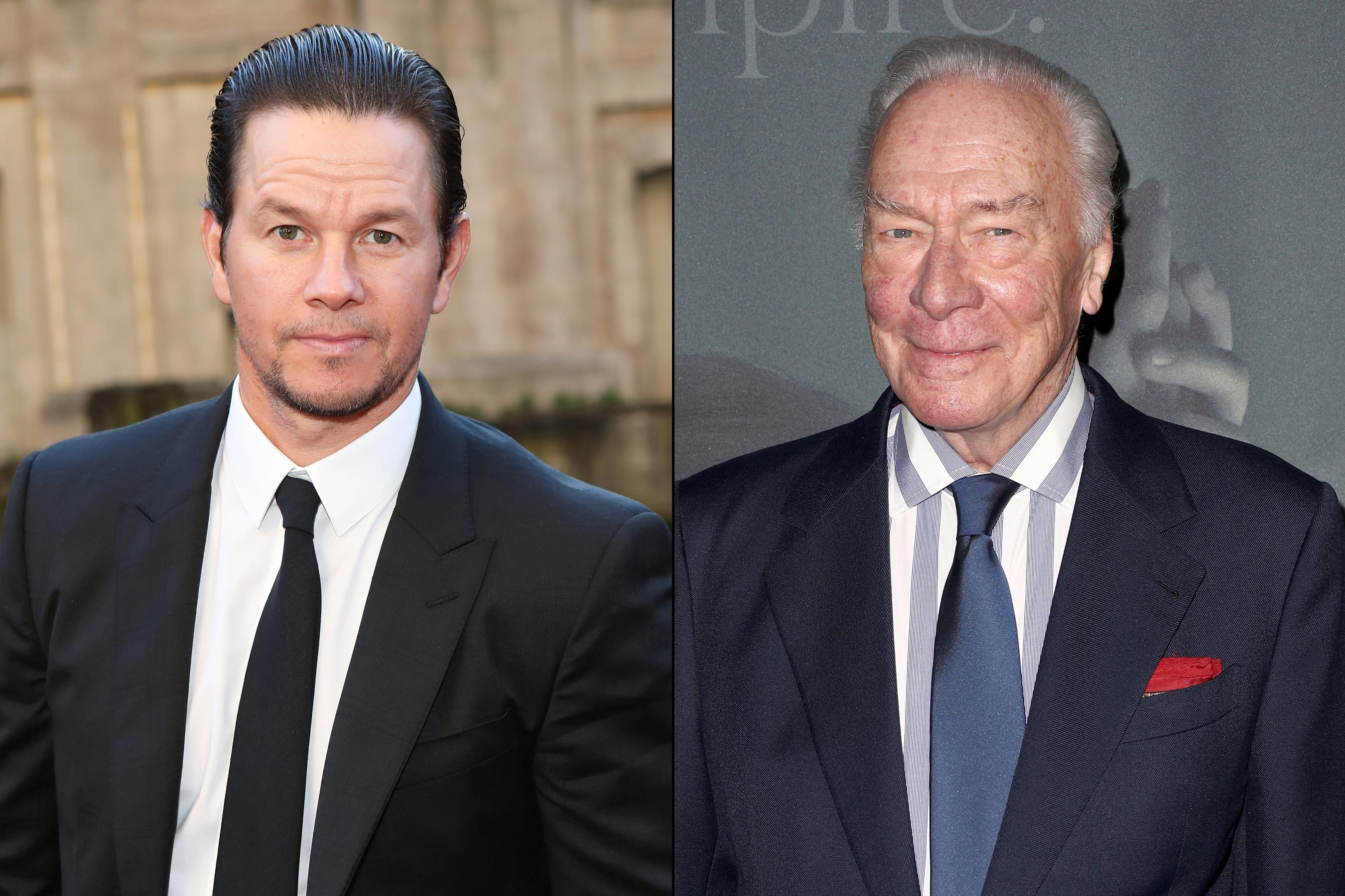 Mark Wahlberg refused to approve Christopher Plummer without big payday: report