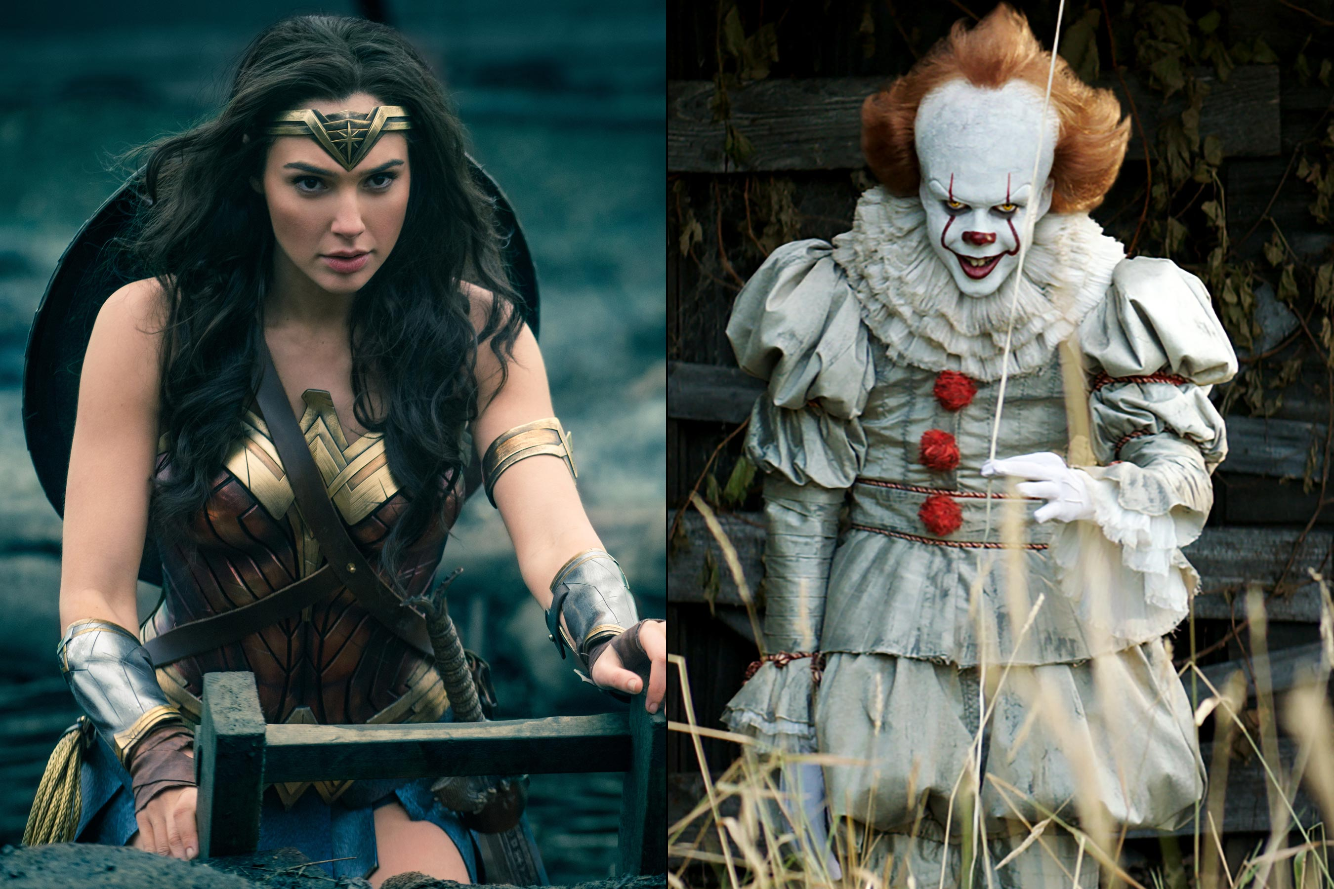Gal Gadot, coulrophobia among top mispronounced words of 2017