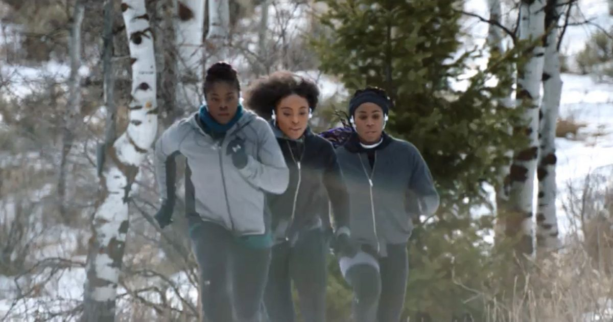 Nigeria's women's bobsleigh team gear up to make Winter Olympics history