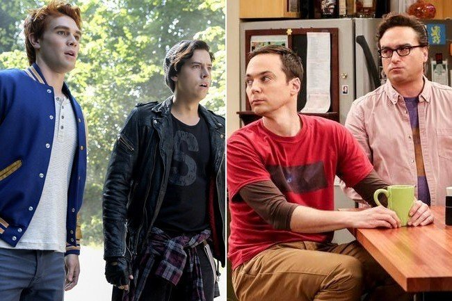 Here's When All Your Favorite Shows Will Air Their 2017 December Finales