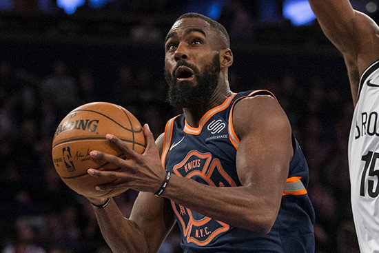 Jeff Hornacek wants Tim Hardaway Jr. to keep letting it fly
