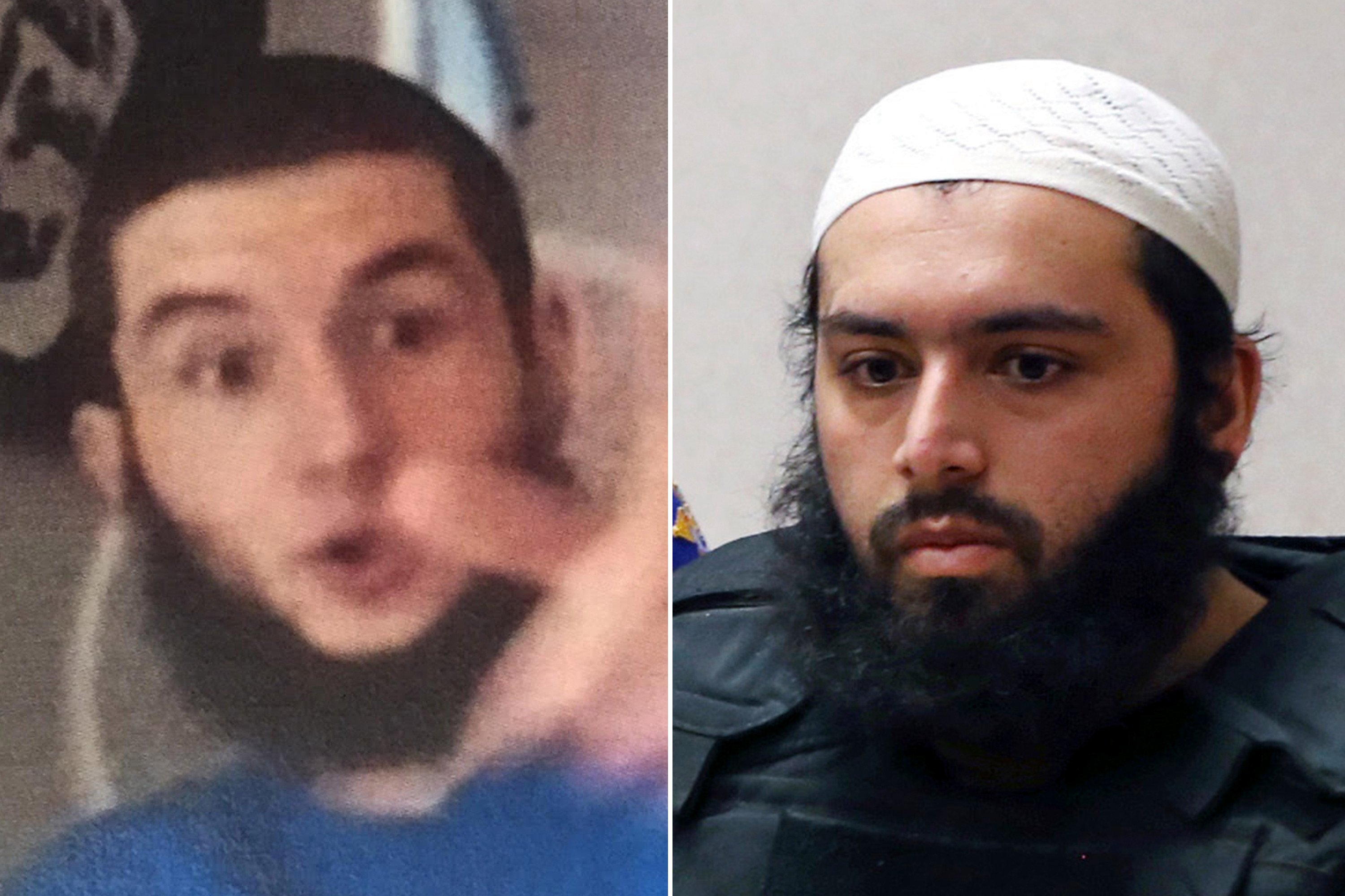 Would-be terrorist separated from Chelsea bomber in jail