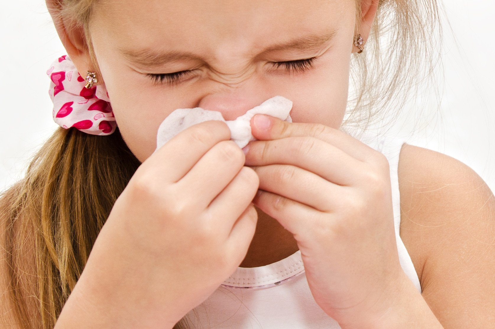 Another child dies in NYC from flu