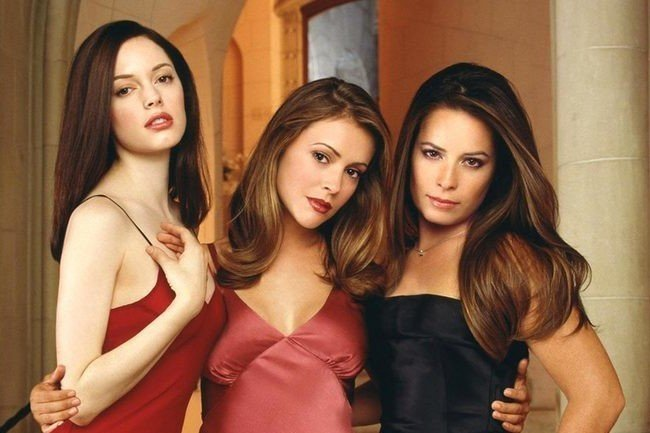 Does Anyone Know a Spell to Stop the 'Charmed' Reboot From Happening?