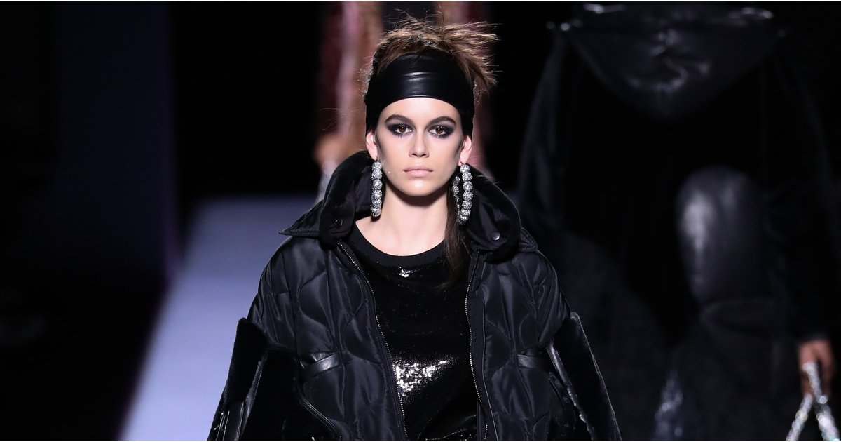 It's Only Day 2, but Kaia Gerber Is Already Owning New York Fashion Week