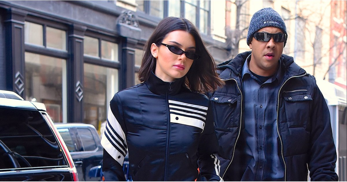 You'll Know Exactly Which Brand Kendall Jenner's Repping When You See Her Outfit