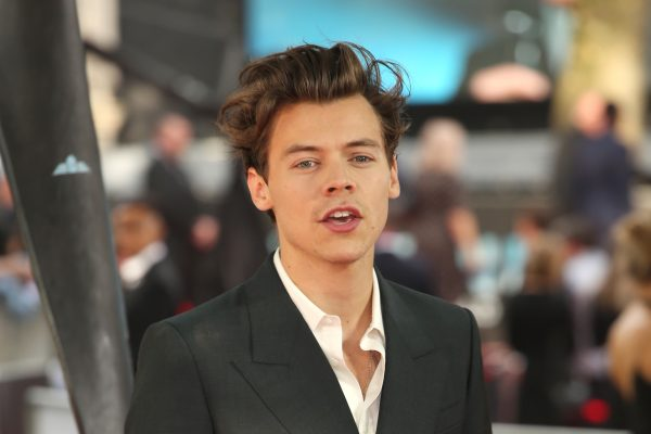BAFTA fans annoyed at 'missing' Harry Styles