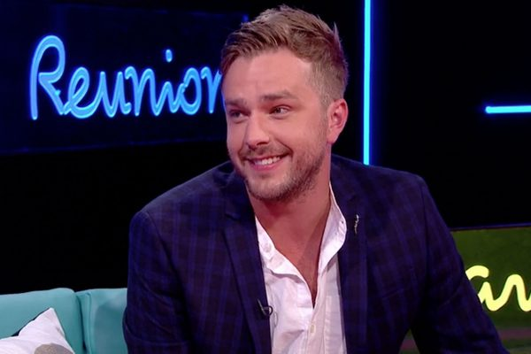 Love Island narrator Iain Stirling reveals HATE horror