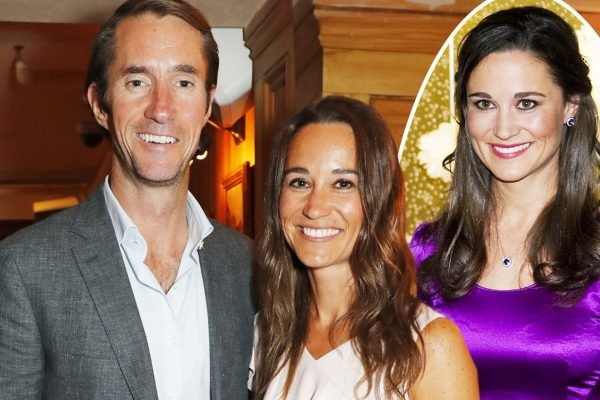 What is Pippa Middleton up to now? Inside Pippa's life since marrying James Matthews