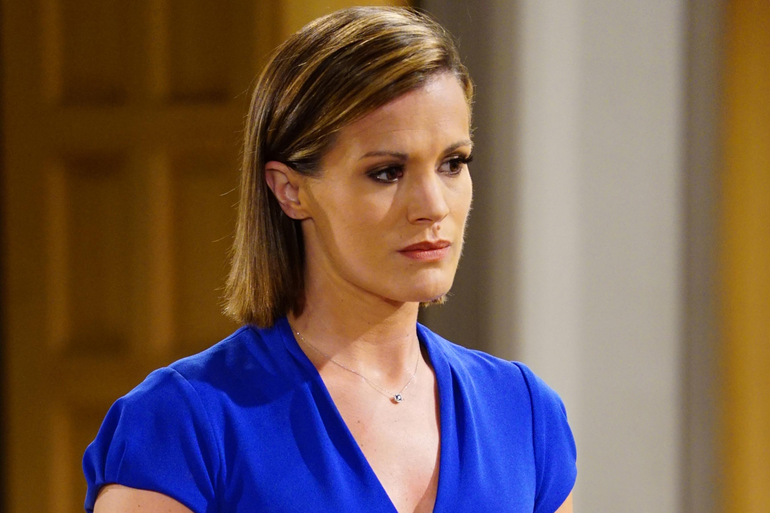 Melissa Claire Egan exits The Young and the Restless
