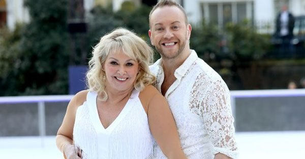 Dancing On Ice tour: Dan Whiston talks return after vote off