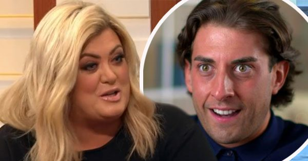 Celebs Go Dating's Gemma Collins opens up on James Argent