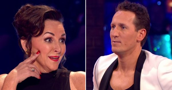 Strictly judge Shirley Ballas blasts 'ridiculous' Brendan Cole allegations