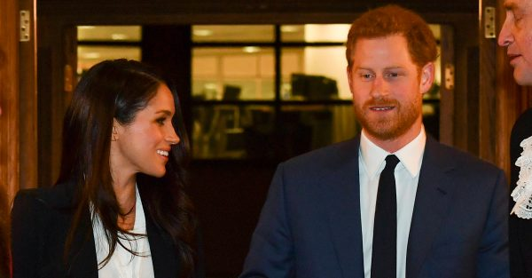 Meghan Markle goes against usual royal rules with surprising fashion decision