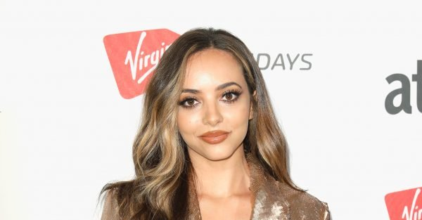 Little Mix's Jade Thirwall gets anti-ageing work done