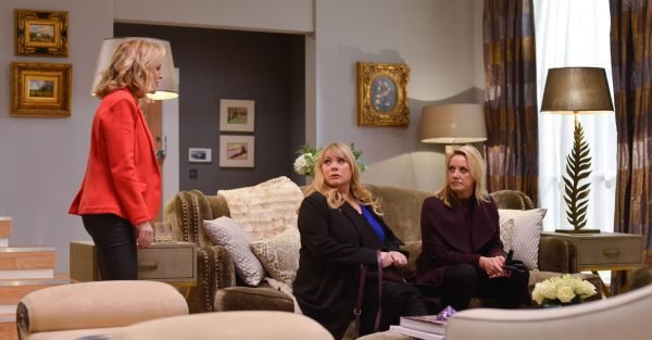 EastEnders: Sharon Mitchell heist aftermath revealed