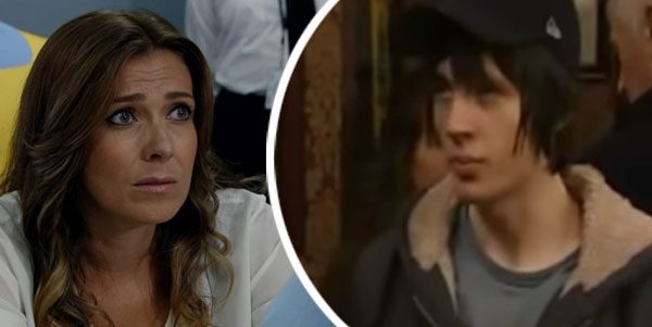 Coronation Street: Michelle Connor's son set to 'RETURN'