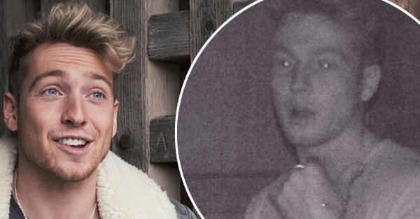 Sam Thompson reveals terrifying and ghostly ordeal on Celebrity Ghost Hunt