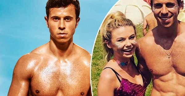 Survival Of The Fittest ITV: James Middleton talks ex Toff